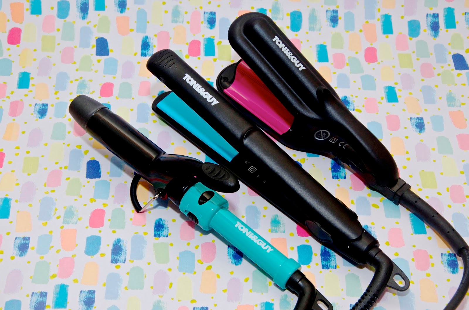Travel hair tools