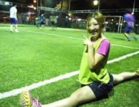 Program Latihan Futsal Wanita