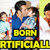 6 Bollywood Celebs who took help of Unnatural Ways to Have Kids