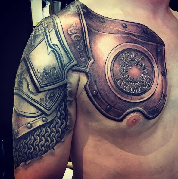 Top 50 Best Tattoos For Men and Women To Try in 2018 - TattoosBoyGirl