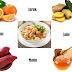 5 Makanan yang Cocok Di Konsumsi Ketika Masuk Angin