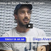 TENISAY EN RADIO NACIONAL: INVITADO #15 DIEGO ALVAREZ