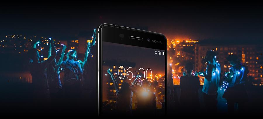 Nokia 8, Nostalgia dengan Nokia