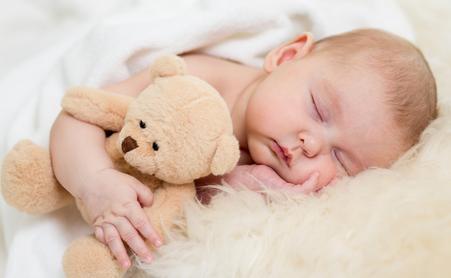 Cara Agar Bayi Mendapatkan Tidur Berkualitas