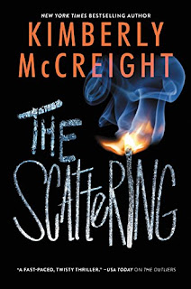 Book Review: The Scattering, by Kimberly McCreight (Outliers #2)