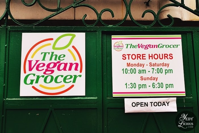 How To Go To The Vegan Grocer, The Vegan Grocer San Juan Metro Manila Philippines, The Vegan Grocer Address Contact Number, Online Shopping Delivery Blog Review, Healthy Food Where To Buy Vegan and Vegetarian Food in Manila Philippines, Vegan Vegetarian Grocery Store in Manila, Best Vegetarian and Vegan Store Shops in Manila, Vegan Online Store Philippines, The Vegan Grocer Blog Review, The Vegan Grocer San Juan City Metro Manila Philippines Top Best Food Blog Recipe in Manila Philippines YedyLicious Manila Food Blog Yedy Calaguas Manila Vegans Vegetarians Cruelty-free Food, Plant Based Diet, Meatless Mondays