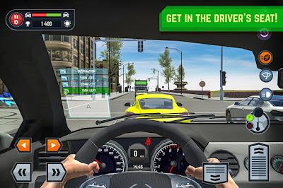 Download Mod Apk Car Driving School Simulator Terbaru
