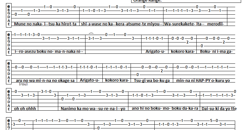 Guitar tokyo ghoul guitar tabs : tokyo ghoul guitar tabs Tags : tokyo ghoul guitar tabs guitar ...