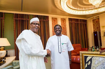 Buhari's 'One Term' Statement Not Applicable Anymore - Femi Adesina