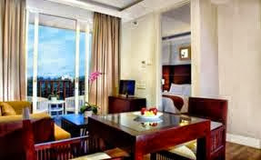 Hotel Bintang 4 di Bogor