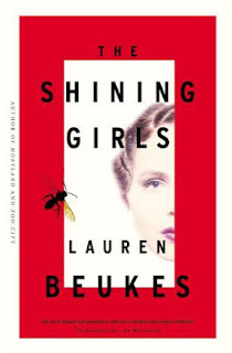 US edition of The Shining Girls