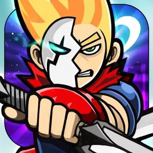 Mask Of Ninja v1.0.4 Mod Apk