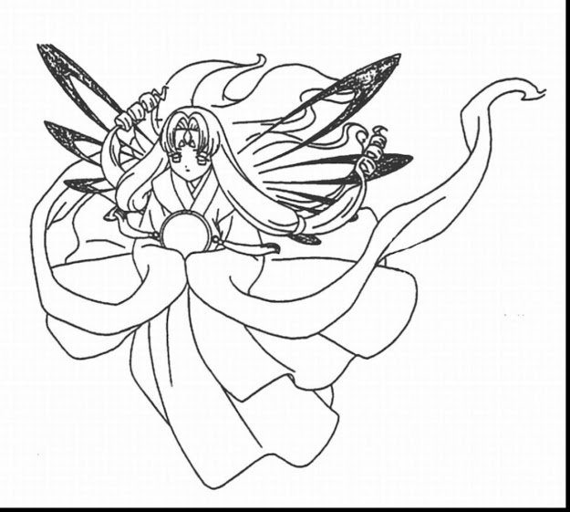Terrific Detailed Anime Coloring Pages With Anime Girl Coloring Pages And  Chibi Anime Girl Coloring Pages