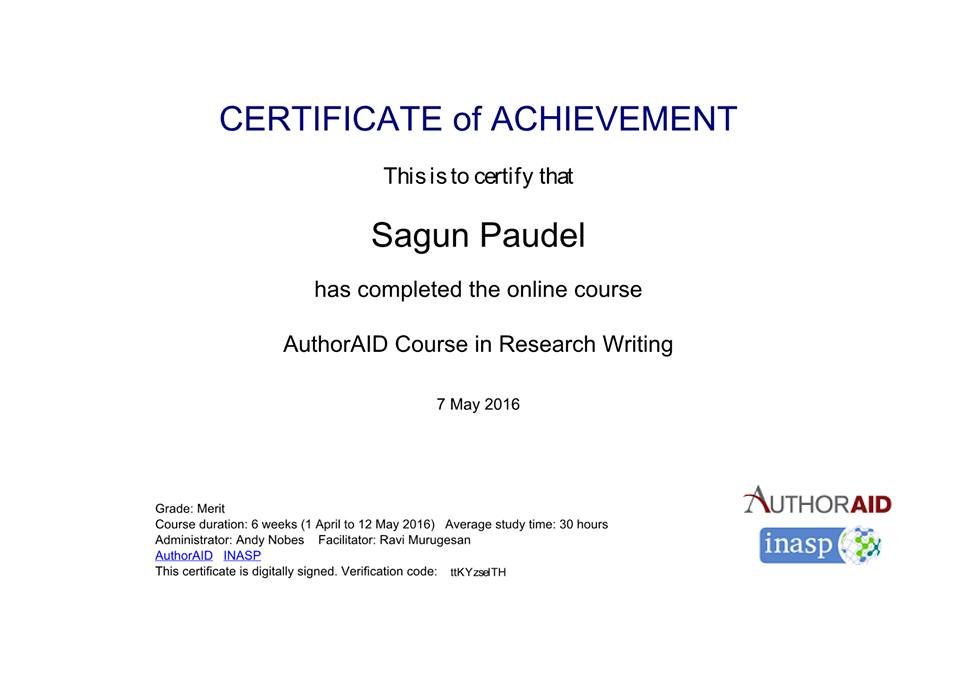 Opportunity Authoraid Grant Proposal Writing Research Writing