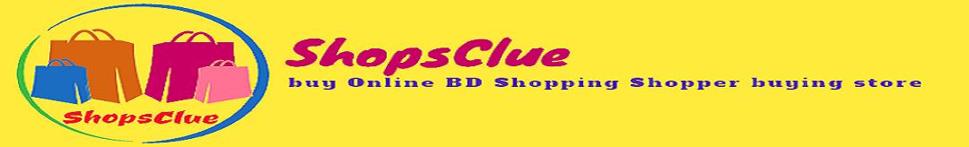 Shops Clue
