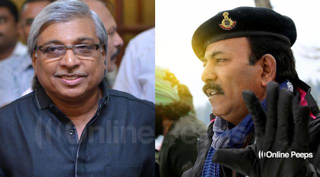 Director Kamal ashamed of his colleague Major Ravi
