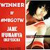 Winner Of Most Beautiful Girl Of The Week. #MBGOTW (Week 1), Miss Jane Ifunanya Okoyeocha.