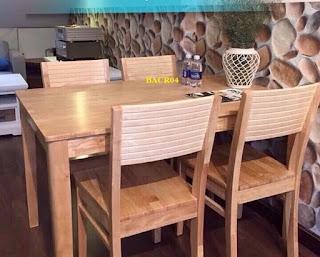 Khuyến Mại Đặc biệt bàn ghế ăn