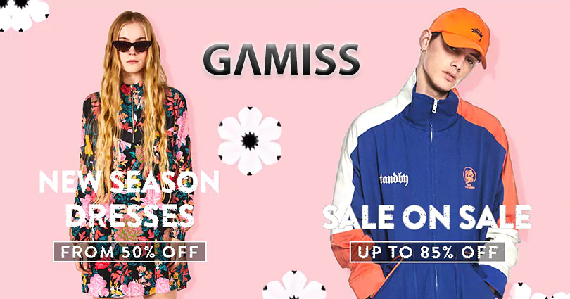 Gamiss fashion