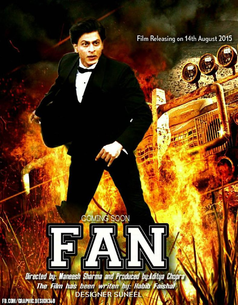New Full Moveis Download Fan Full Movie Download