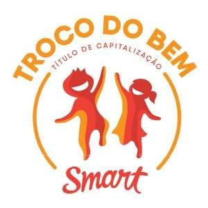 Smart Supermercados Troco do Bem Participar