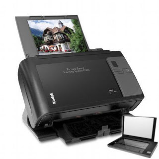 Image Kodak PS80 Printer Driver