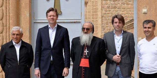 Partai Uni Kristen Belanda akan Bantu Bebaskan Ahok dari Vonis 2 Tahun Penjara