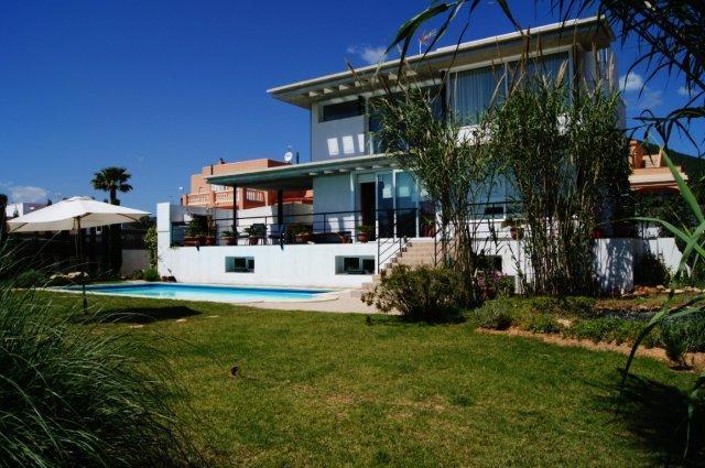 Villa Can Burgos Ibiza