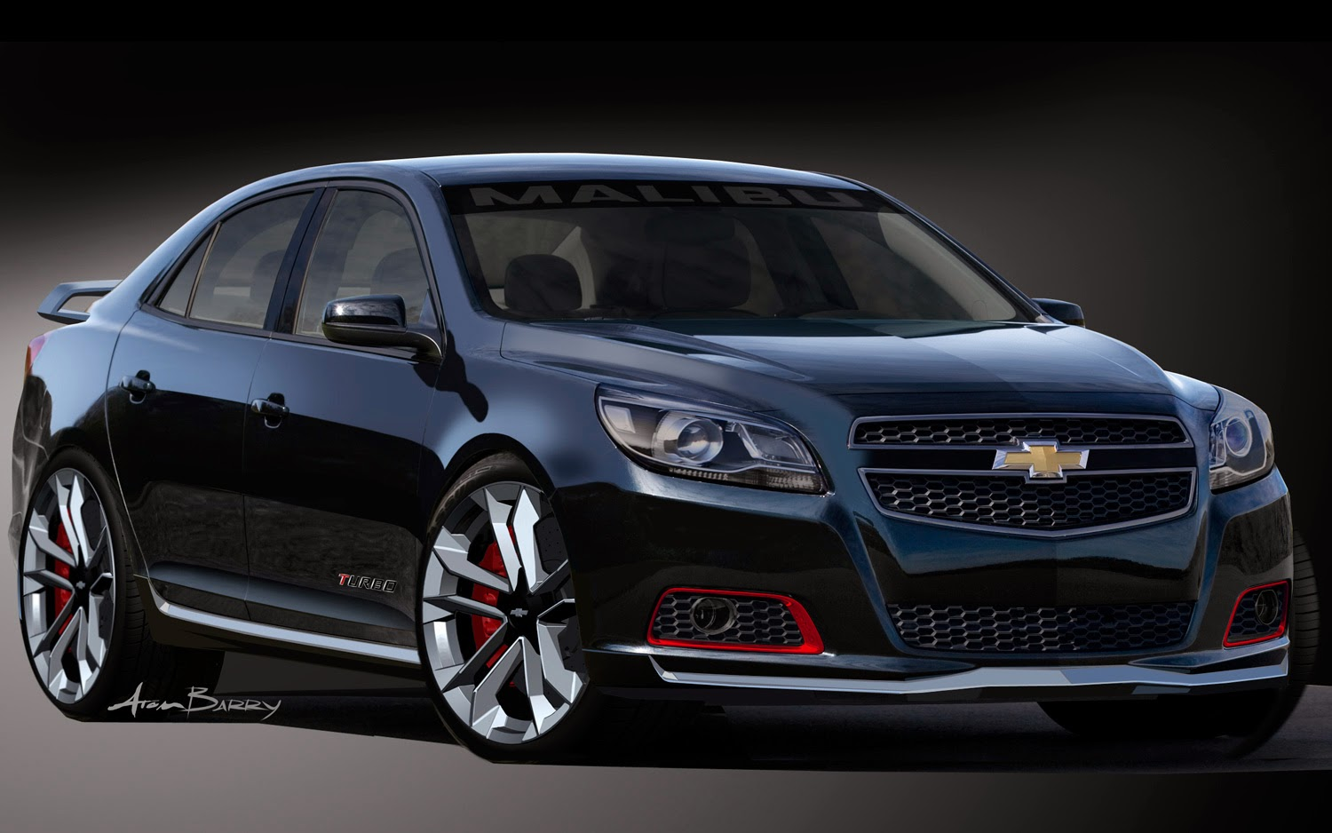 2014 Chevrolet Malibu Colors Black Wallpapers Gallery Download