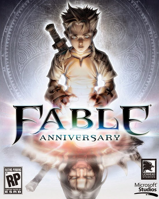 Fable Anniversary Multilenguaje ESPAÑOL PC (CODEX) Update Build 835543 1