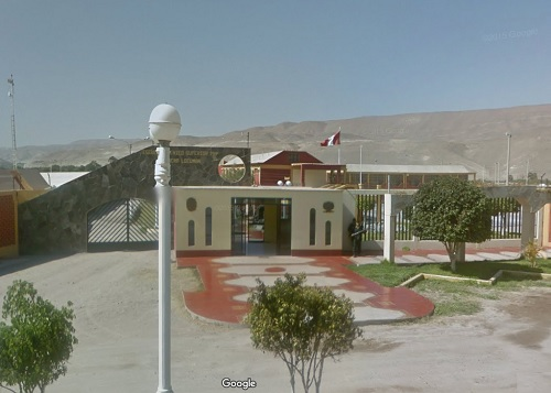 Escuela Técnico Superior PNP - ETS Tacna