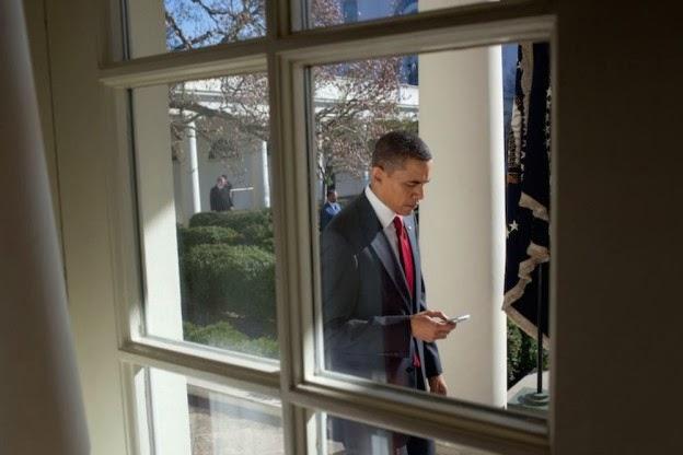 歐巴馬計畫撥1.05億美元,升級落後的政府科技