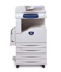 Xerox WorkCentre 5230 Driver Download