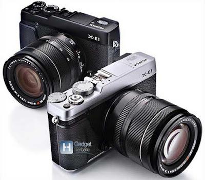 Daftar harga kamera fujifilm murah