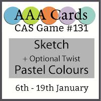 https://aaacards.blogspot.com/2019/01/cas-game-131-sketch-pastel-colours.html