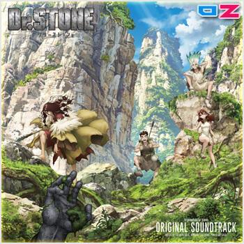 Dr.Stone (Original Soundtrack)