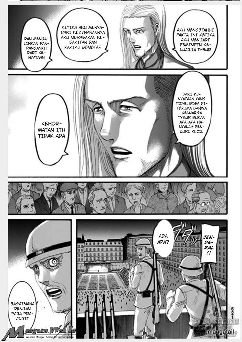 Shingeki No Kyojin: Chapter 100 - Page 11