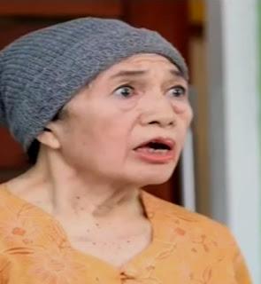 Biodata Mak Enah Pemeran Mak Eros (Emaknya Dedeh)
