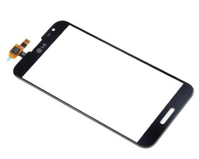 Thay mặt kính LG Optimus G chính hãng