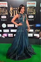 Shriya Saran having fun in a lovely fit gown at IIFA Utsavam Awards 2017  Day 2 at  24.JPG
