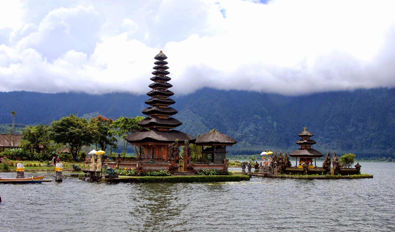 37 Tempat Wisata Baru Terindah Di Bali Selain Pantai Yang Hits