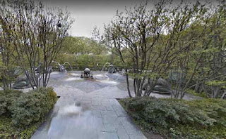 Dallas Arboretum and Botanical Garden is located in East Dallas