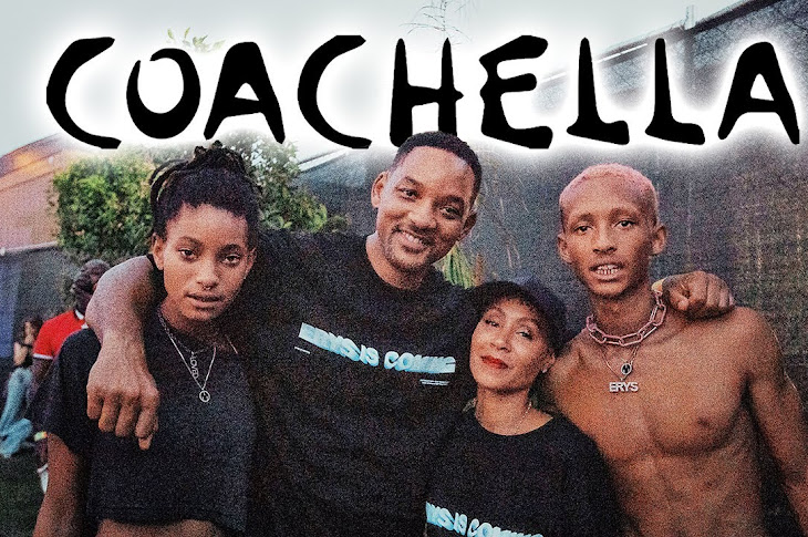 The Smith's Takeover Coachella