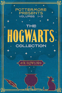 The Hogwarts Collection - J. K. Rowling [kindle] [mobi]