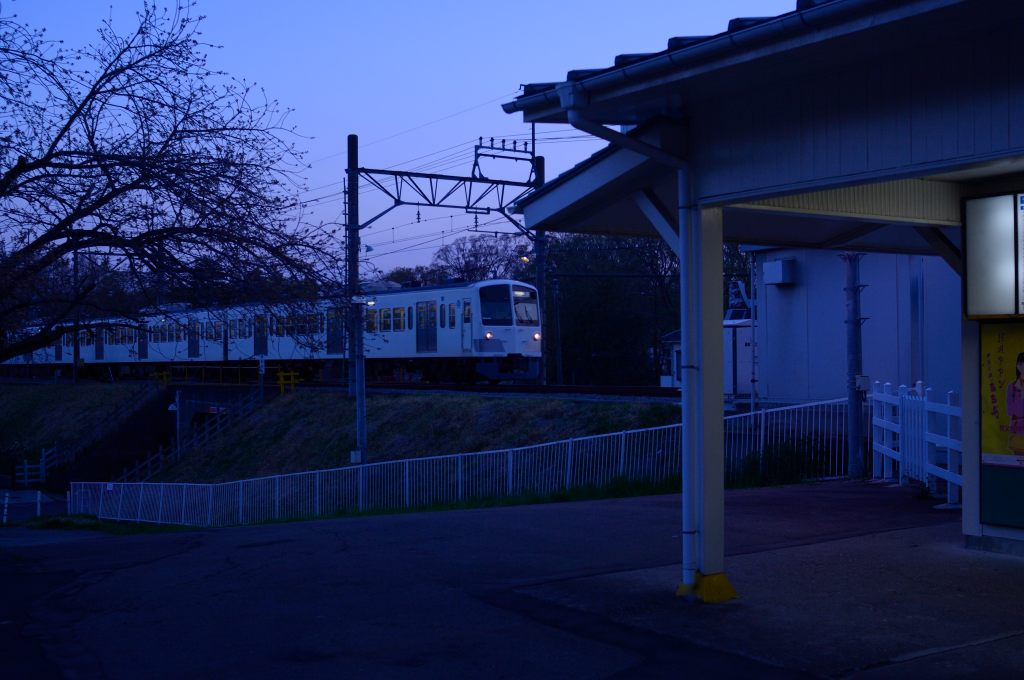 Seibu_series_N101_Tamako_North_Line_02