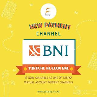 Transaksi Mudah Dengan Payment Gateway BCA Di FasPay