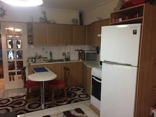 Ενοικιάζεται διαμέρισμα 50 τ.μ. full επιπλωμένο και εξοπλισμένο. Τιμή 300€