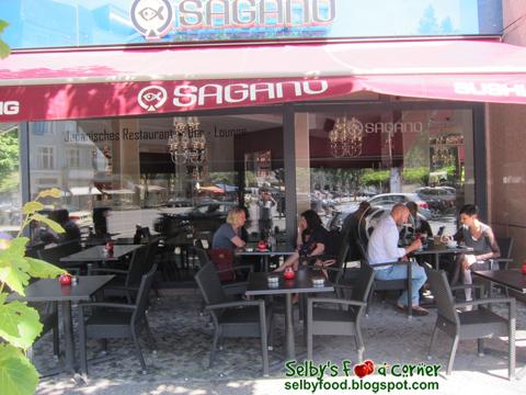 Indonesian Restaurant Köln