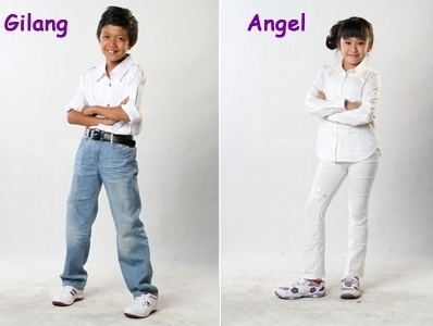Gilang & Angel