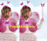 Logo Toys Center e Barbie Dreamtopia ti regalano il kit da Fatina